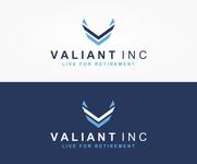 Valiant Inc. Logo - Entry #57