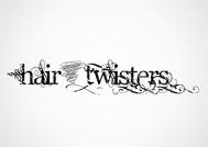 Hair Twisters Logo - Entry #6