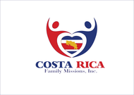 Costa Rica Family Missions, Inc. Logo - Entry #5