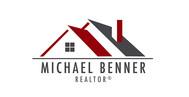 Michael Benner, Real Estate Broker Logo - Entry #77