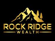 Rock Ridge Wealth Logo - Entry #217