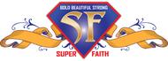 Superman Like Shield Logo - Entry #49