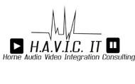 H.A.V.I.C.  IT   Logo - Entry #56