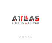 Atlas Logo - Entry #40
