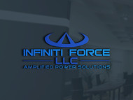 Infiniti Force, LLC Logo - Entry #100