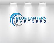 Blue Lantern Partners Logo - Entry #214