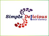Simply Delicious Logo - Entry #17