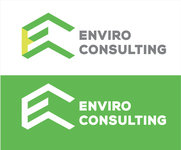 Enviro Consulting Logo - Entry #65