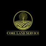 CLS Core Land Services Logo - Entry #9