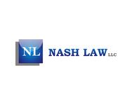 Nash Law LLC Logo - Entry #28