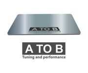 A to B Tuning and Performance Logo - Entry #97