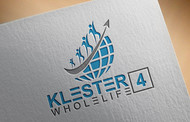klester4wholelife Logo - Entry #250