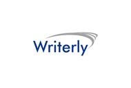 Writerly Logo - Entry #225
