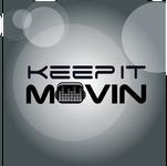 Keep It Movin Logo - Entry #272