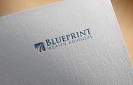 Blueprint Wealth Advisors Logo - Entry #238