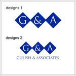 Gulish & Associates, Inc. Logo - Entry #40