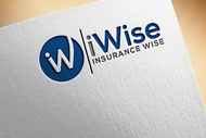 iWise Logo - Entry #371