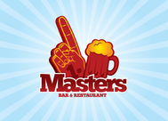 MASTERS Logo - Entry #70