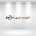 Davi Life Nutrition Logo - Entry #826