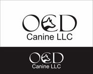 OCD Canine LLC Logo - Entry #159