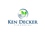Ken Decker Financial Logo - Entry #146