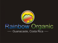 Rainbow Organic in Costa Rica looking for logo  - Entry #198