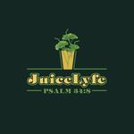 JuiceLyfe Logo - Entry #100
