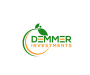 Demmer Investments Logo - Entry #167