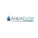 AquaFlow Technologies Logo - Entry #9