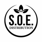 S.O.E. Distribution Logo - Entry #48