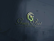 Greens Point Catering Logo - Entry #95