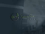 Greens Point Catering Logo - Entry #47