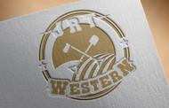JRT Western Logo - Entry #159