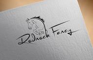 Redneck Fancy Logo - Entry #15