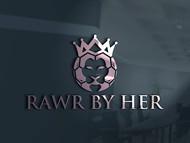 Rawr by Her Logo - Entry #135
