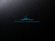 Sterling Yardworks Logo - Entry #101