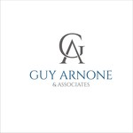 Guy Arnone & Associates Logo - Entry #78