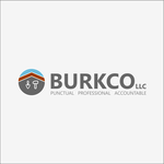 BurkCo, LLC Logo - Entry #53