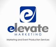 Elevate Marketing Logo - Entry #100