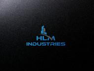 HLM Industries Logo - Entry #171