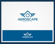 Aeroscape Media Logo - Entry #35