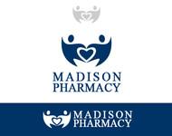 Madison Pharmacy Logo - Entry #47