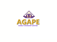 Agape Logo - Entry #236