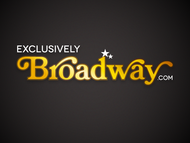 ExclusivelyBroadway.com   Logo - Entry #98