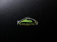 Marine Industries Pty Ltd Logo - Entry #20