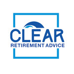 Clear Retirement Advice Logo - Entry #474