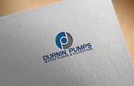 Durnin Pumps Logo - Entry #188