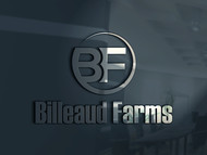 Billeaud Farms Logo - Entry #5