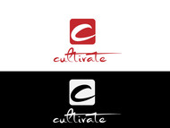 cultivate. Logo - Entry #32