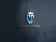 Choate Customs Logo - Entry #14